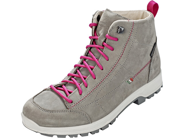 High Colorado Sölden Mid High Tex Calzado Mujer, grey
